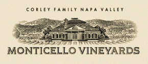 Corley Family Napa Valley Monticello Vineyards