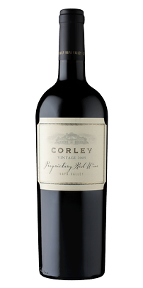 2005 CORLEY Proprietary Red Wine Image