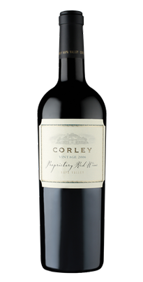 2006 CORLEY Proprietary Red Wine Image