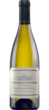 2012 Estate Grown Chardonnay