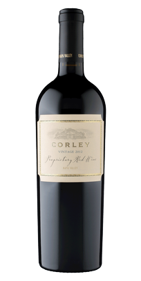 2012 CORLEY Proprietary Red Wine Image
