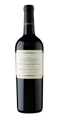 2014 Estate Grown Cabernet Franc