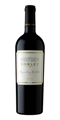 2015 CORLEY Proprietary Red Wine Image