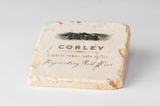 Corley Marble Coaster - 4