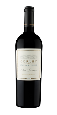 2014 STATE LANE VINEYARD Cabernet Sauvignon