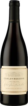 2011 'RESERVE' Estate Grown Pinot Noir Image