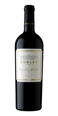 2016 CORLEY Proprietary Red Wine