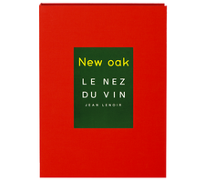 Le Nez du Vin - New Oak (12 Vials)
