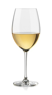 Glass of Reserve White Wine