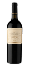 2012 MONTICELLO VINEYARDS Jefferson Cuvee Cabernet Sauvignon 750ml