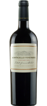 2010 MONTICELLO VINEYARDS Estate Grown Merlot 750ml