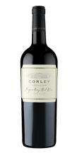 2007 CORLEY Proprietary Red Wine