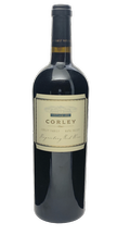 2001 CORLEY Proprietary Red Wine