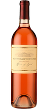 2013 MONTICELLO VINEYARDS Rose of Syrah 750ml